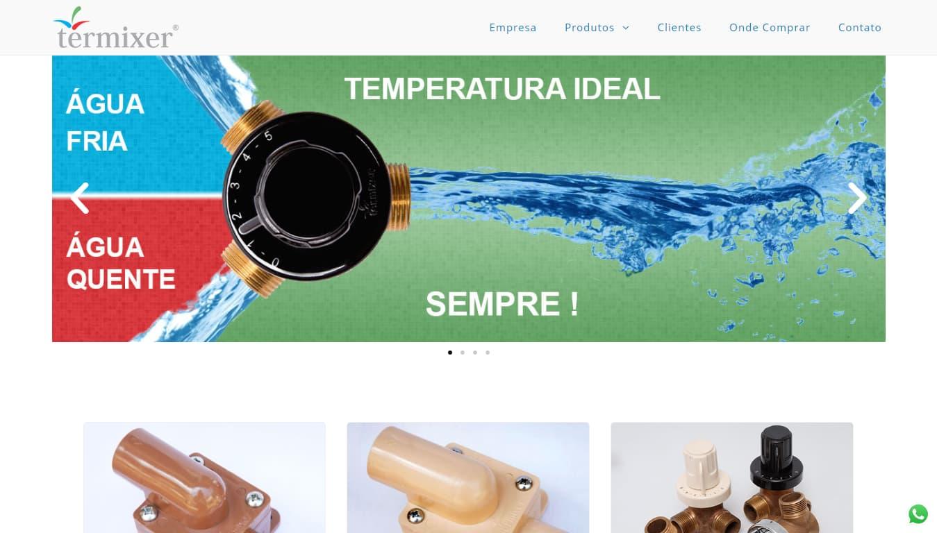 termixer.com